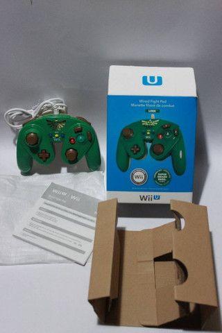 Controle original PDP Link Zelda