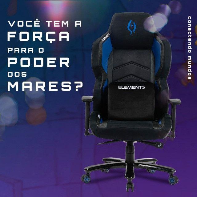 Cadeira Gamer Magna Elements - Foto 2