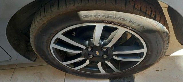 Chevrolet Sonic LTZ  - Foto 3