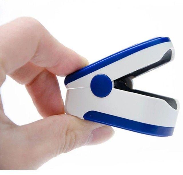 Oxímetro de dedo - Foto 4