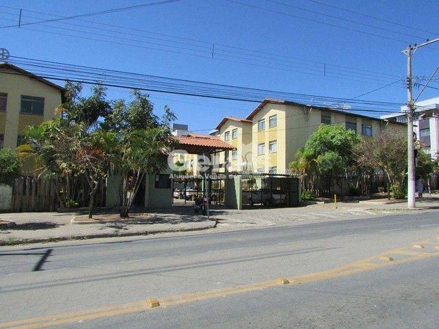 Apartamento para aluguel, 3 quartos, 1 vaga, Santa Clara - Divinópolis/MG - Foto 10
