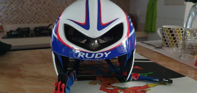 Capacete Rudy - Foto 4