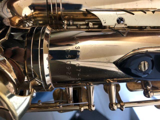 Sax alto Júpiter 567 - Foto 3