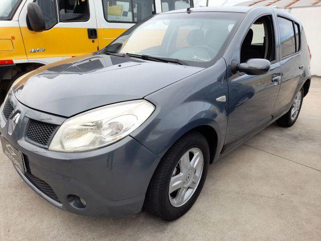 Renault/Sandero 1.6 - Foto 11