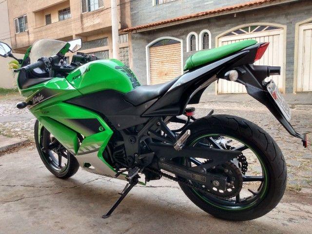 Kawasaki ninja  - Foto 2