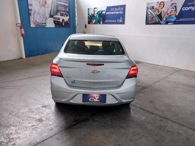 Chevrolet Joy 2020 1.0 spe 4 Flex Plus Manual - Foto 6