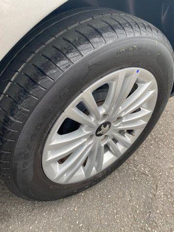 Peugeot 208 allure eat 2018 automático - Foto 6