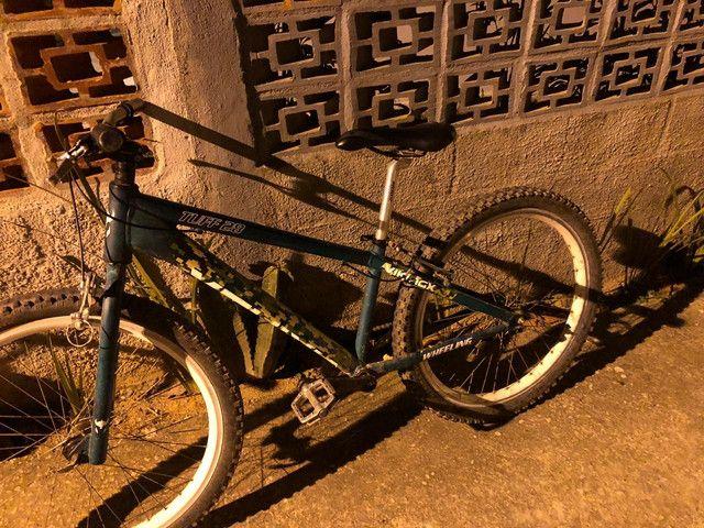 Bike de wheeling - Foto 4