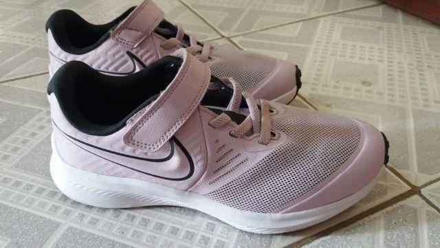 Tênis infantil Nike - Foto 2