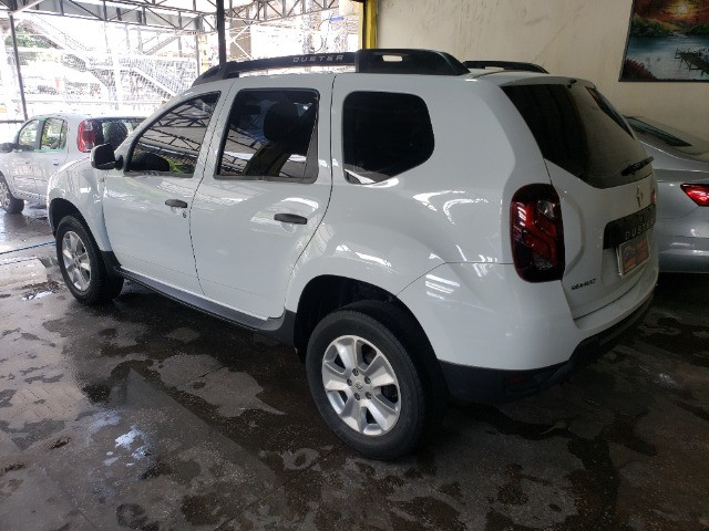 Renault Duster 2020 Expression 1.6 Manual - Foto 6