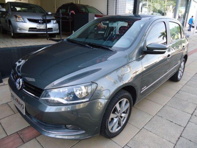 Volkswagen Gol 2013/2013 - Foto 3