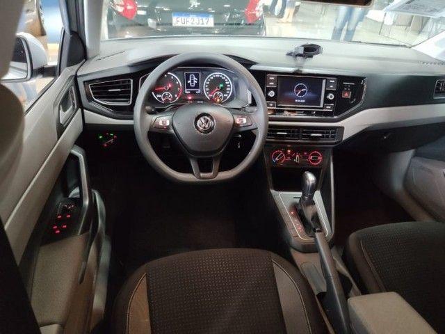 Volkswagen virtus 2020 1.0 200 tsi comfortline automÁtico - Foto 4