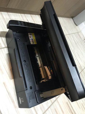 Impressora Epson Stylus TX115 - Foto 5