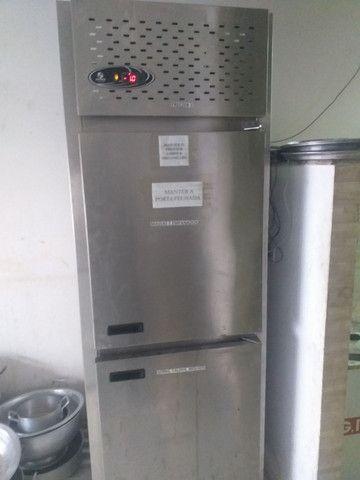 Freezer inox  - Foto 2