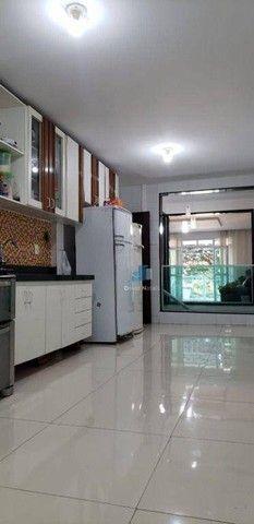 Casa duplex com 4 quartos, 248 m² por R$ 850.000 - Maruípe - Vitória/ES - Foto 15
