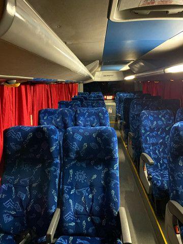 Micro ônibus Volare Agrale 27 lugares  - Foto 3