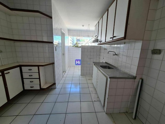 AG-Alugo apto com 3 quartos em Boa Viagem - Foto 4