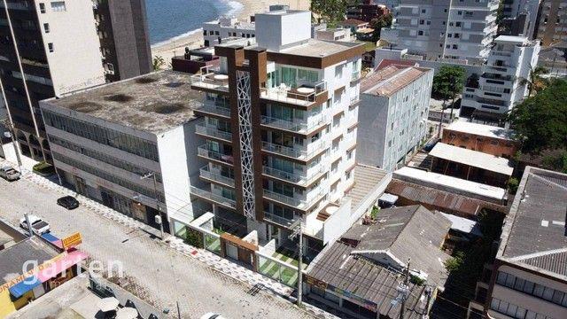 Apartamento Garden com 3 quartos à venda, 104 m² por R$ 840.000 - Caiobá - Matinhos/PR