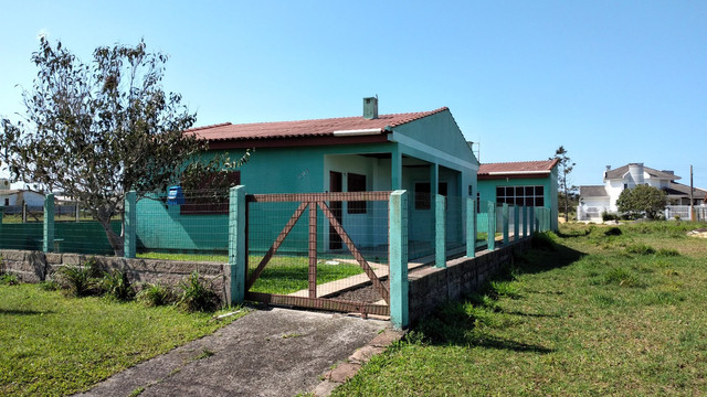 Casa de Veraneio Praia Itapeva Torres Rs