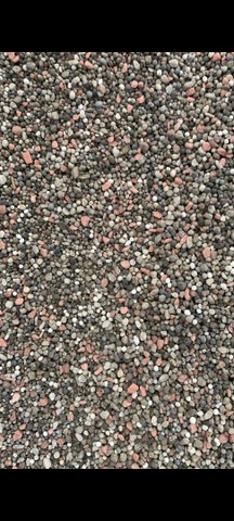 Fertilizante adubo varedura de NPK e formulado