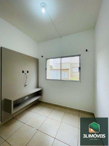Apartamento para aluguel, 2 quartos, 2 vagas, Vila Nova - Três Lagoas/MS - Foto 7