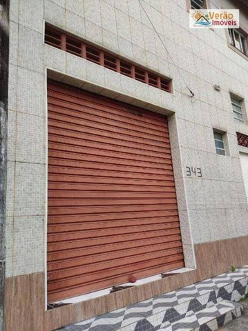 Salão à venda, 41 m² por R$ 95.000 - Suarão - Itanhaém/SP - Foto 2