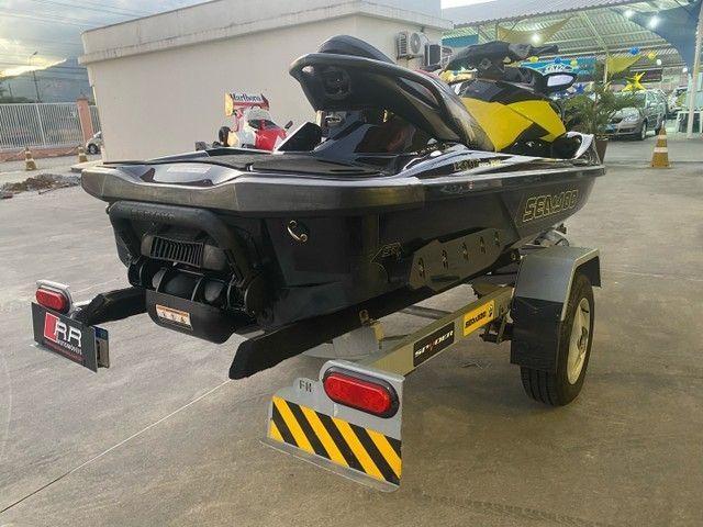 Jet Ski Seadoo RXT 260 2012 - Foto 6