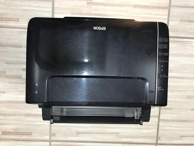 Impressora Epson Stylus TX115 - Foto 3