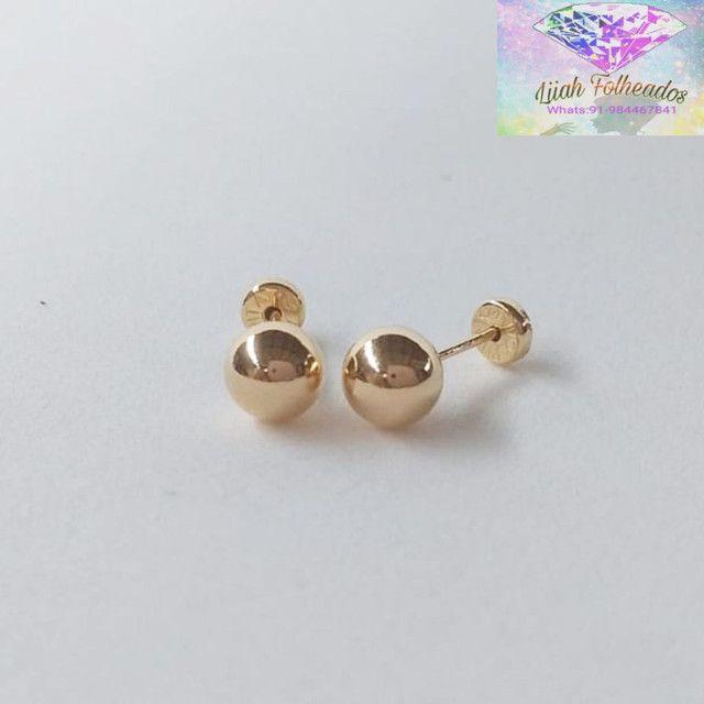 Semi jóias e folheados - Foto 5