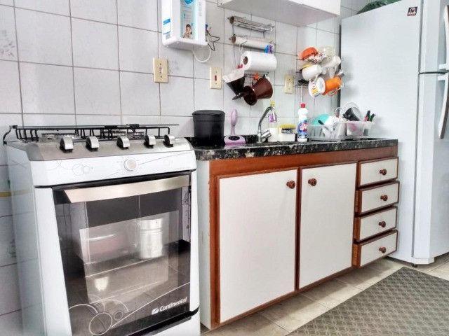 Apartamento 02 dormitórios com 1 suíte, na Aviação Praia Grande, a 100 mts da Praia - Foto 4