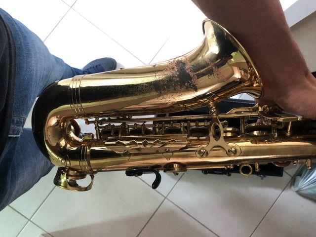 Sax alto Júpiter 567 - Foto 2
