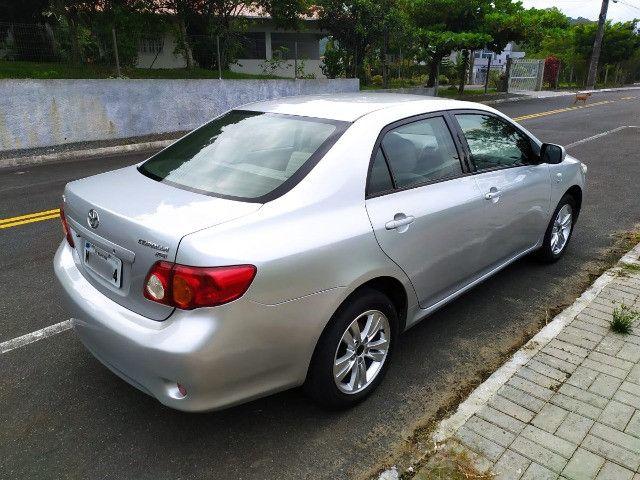 Toyota Corolla 1.6 Xli 2010 - Foto 3