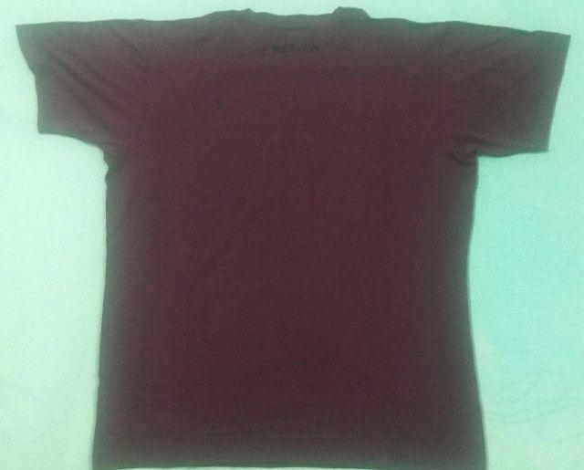 Camisa Net On - Foto 2