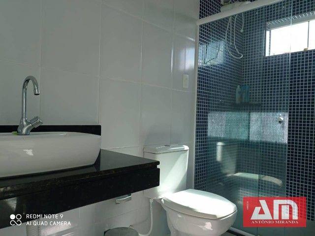Casa com 5 dormitórios à venda, 280 m² por R$ 650.000 - Gravatá/PE - Foto 4