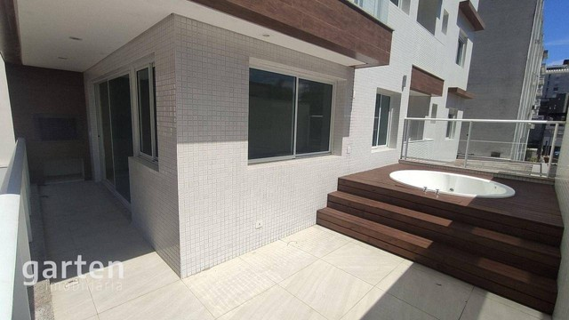 Apartamento Garden com 3 quartos à venda, 104 m² por R$ 840.000 - Caiobá - Matinhos/PR - Foto 6