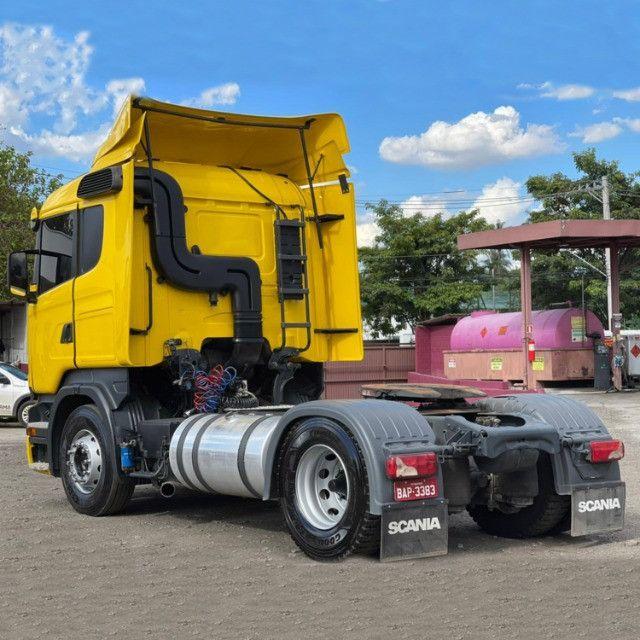Scania R440 - 2014/14 - 4x2 (BAP 3383) - Foto 3