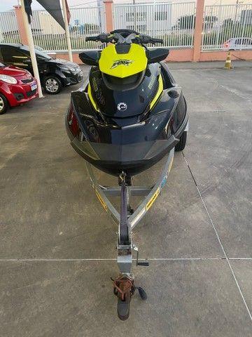 Jet Ski Seadoo RXT 260 2012 - Foto 3