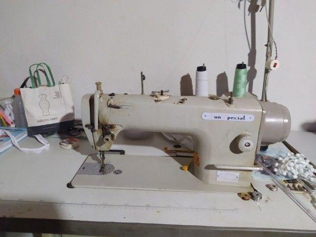 Máquinas costura industriais - Foto 2
