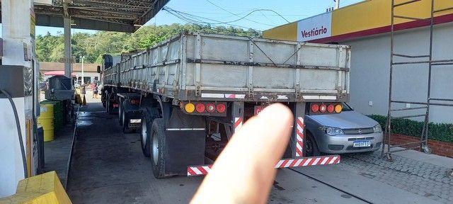 Bitrem 7.5m randon - Foto 7