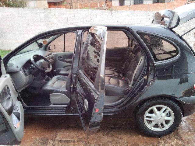 Carro 2003 Renault Senenic - Foto 3