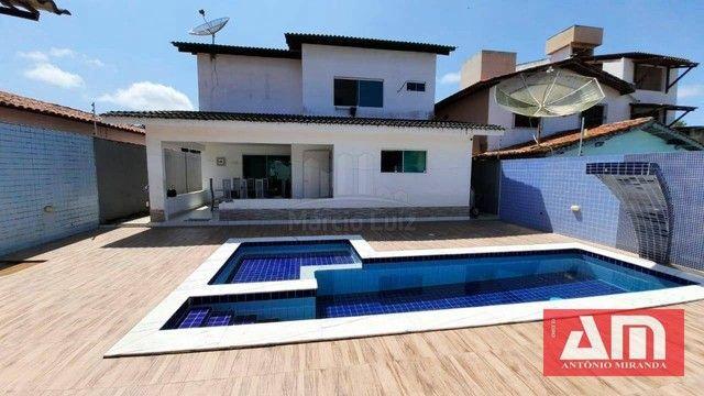 Casa com 5 dormitórios à venda, 280 m² por R$ 650.000 - Gravatá/PE - Foto 2