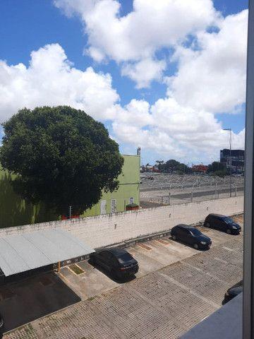Condominio Lagune Maraponga 2 Quartos 2 Andar Nascente - Foto 5