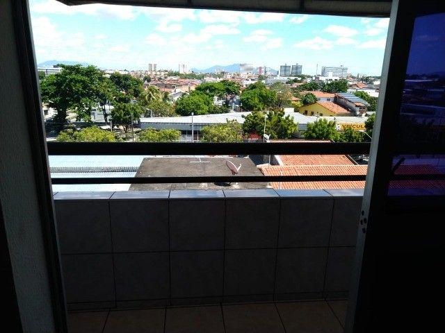 Condomínio Residencial Benfica-99m2- Elevador- 4°andar - Foto 7