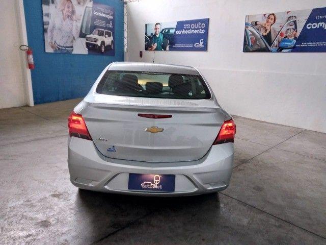 Chevrolet Joy 2020 1.0 spe 4 Flex Plus Manual - Foto 7