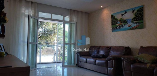 Casa duplex com 4 quartos, 248 m² por R$ 850.000 - Maruípe - Vitória/ES - Foto 5