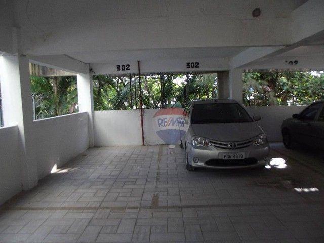 Apartamento residencial à venda, Boa Viagem, Recife. - Foto 19