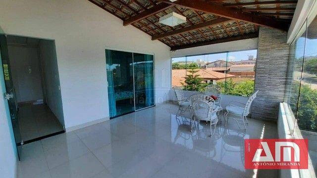 Casa com 5 dormitórios à venda, 280 m² por R$ 650.000 - Gravatá/PE - Foto 10