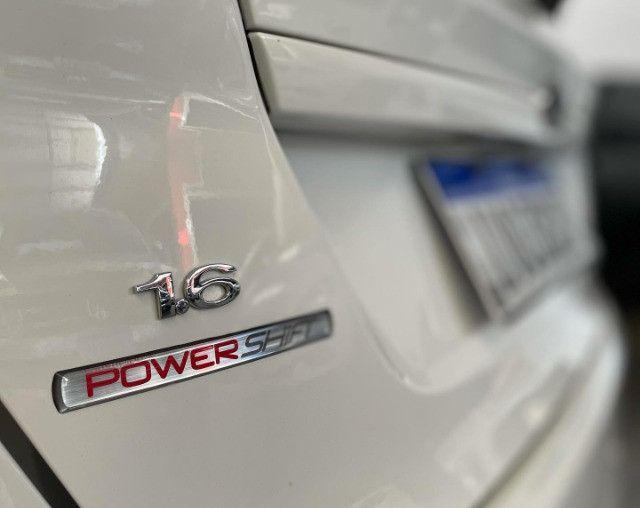 Fiesta hatch 1.6 SE  Powershift - Foto 6