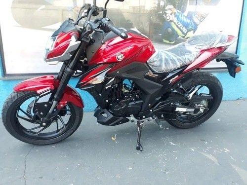 Suzuki Dr 160