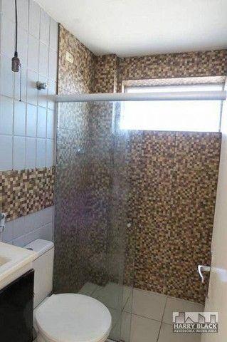 Apartamento com 3 dormitórios à venda, 63 m² por R$ 235.000,00 - Campo Grande - Recife/PE - Foto 16